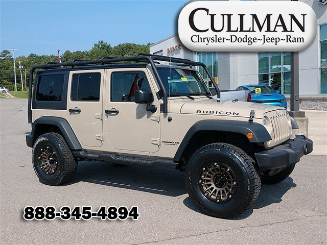 Certified Pre Owned Jeep >> Certified Pre Owned 2016 Jeep Wrangler Unlimited Rubicon With Navigation 4wd